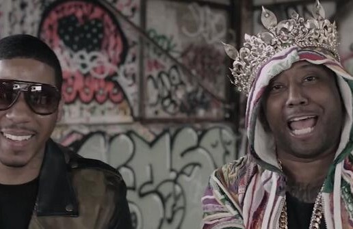 Maino – Ain't Focused  ft. Vado, Mike Davis & DJ Spinking (Video)