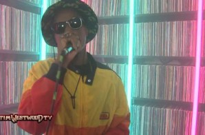 Joey Bada$$ – Tim Westwood Freestyle (Video)