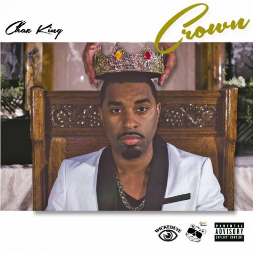 Chaz King Crown 500x500 Chaz King   Crown