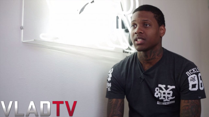 Durk 1 Lil Durk Opens Up About Losing Nuski (Video)
