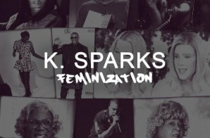 K. Sparks – Feminization (Video) (Dir. By New Mask Media)