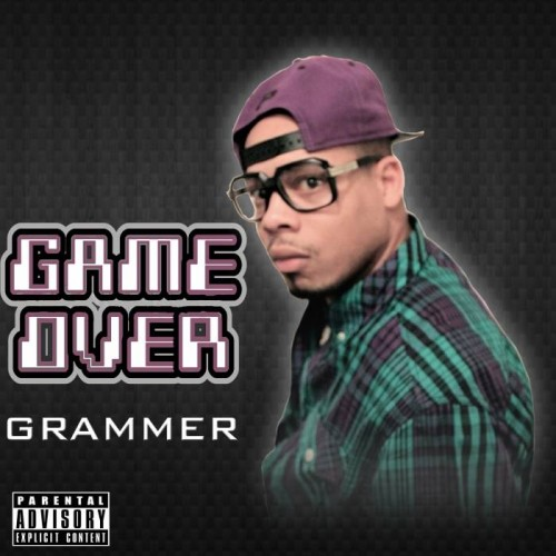 Grammer Game Over 500x500 Grammer   Game Over
