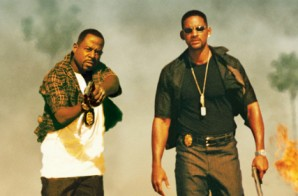 Martin Lawrence Tweets About Bay Boys III