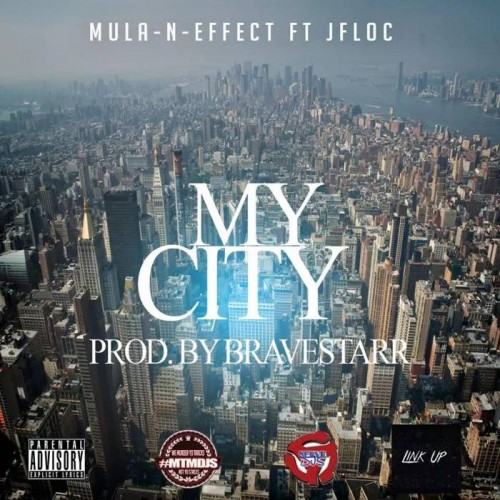 Mula-N-Effect - My City F Flock