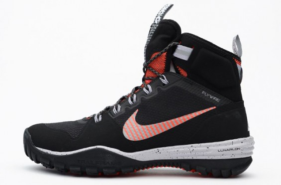 Nike Lunar Incognito Mid Black 565x372 Nike ACG Lunar Incognito Mid (Photos)