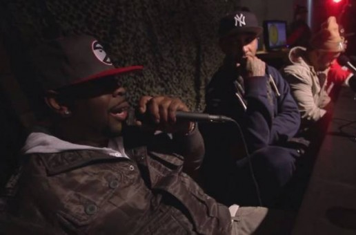 Shady Films Presents: Road To Total Slaughter (Episode 3) (Video)