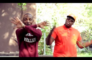 Mike Larry x Celebrity – BulletProof (Video)