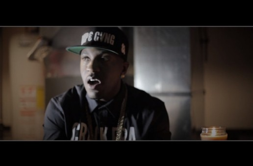 Grafh – Welcome To The Party (Video)