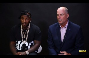 Jeezy & Jay Bilas Talk Lebron & Melo, Tim Duncan's NBA Final Performance & More (Video)