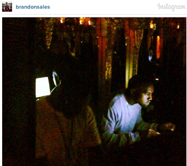 Screen Shot 2014 07 07 at 11.35.23 AM 1 Kanye West Reportedly Previews 20 Unreleased Songs in London