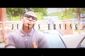 Boom Blake – Julius Erving (Video) (Dir. by Brian Da Director)