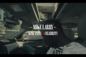 Mike Larry x King Jaffi x Celebrity – Thug Cry (Freestyle) (Video)