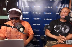 Common – 5 Fingers of Death Freestyle (Video)