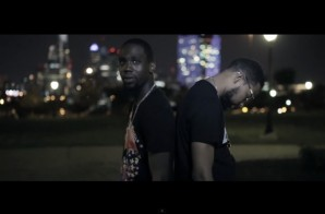 LR x Jay Reezy – Dear Streets (Official Video)