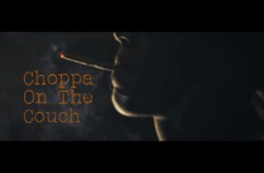 Young Dolph x Gucci Mane – Choppa On The Couch (Video)
