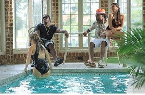 Young Money Yawn – Shout Out To Papi Ft. Pusha T & LunchMoney (Video)