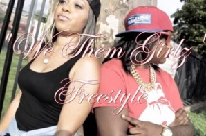 Lex Dime – We Dem Girls Ft. G-Blanco (Video)