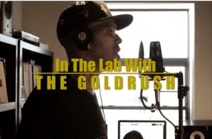 S.T.S. – In The Lab w/ THE GOL