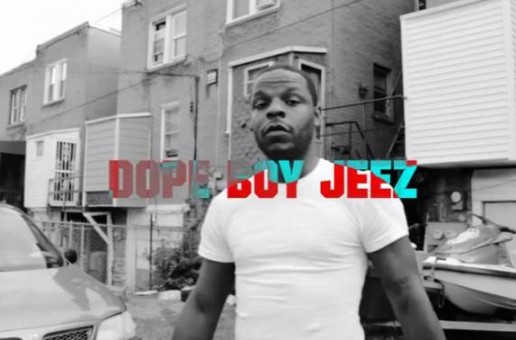 Dope Boy Jeez x Chinko Da Great – Workout (Official Video)