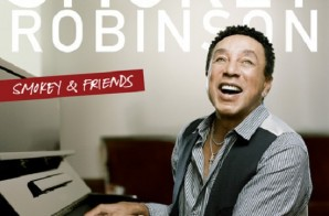 Smokey Robinson x Mary J. Blige – Being With You