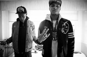 The Underachievers – Metropolis (Video)