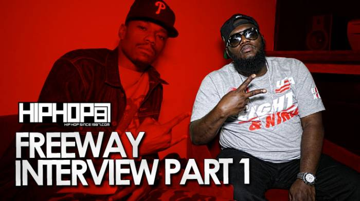YoutubeTHUMBS JUNE 124 Freeway Talks Broken Ankles, Collaborating & Touring With Girl Talk & More With HHS1987 (Video)