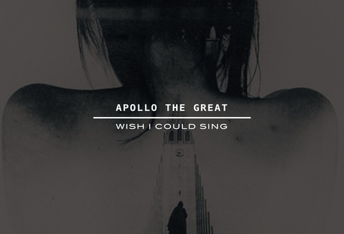 Apollo The Great – Wish I Could Sing (Prod. By DJ Cooley)