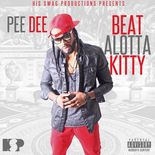 artworks 000085586907 8do2iz t500x500 Pee Dee   Beat Alotta Kitty