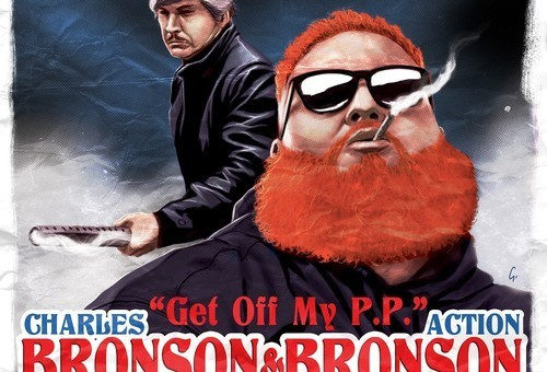 Action Bronson – Get Off My P.P. (Cookin' Soul Remix)