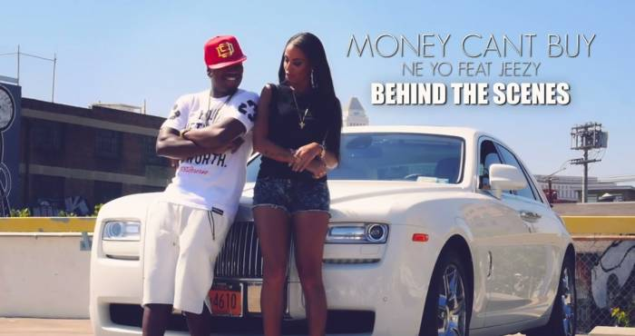behind the scenes ne yo x young jeezy money cant buy video hhs1987 2014 Behind The Scenes: Ne Yo x Young Jeezy   Money Cant Buy (Video)