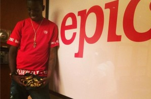 Bobby Shmurda Signs To Epic Records