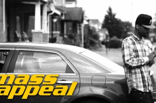 "Mass Appeal presents ""Video Print"" with Boldy James (Video)"