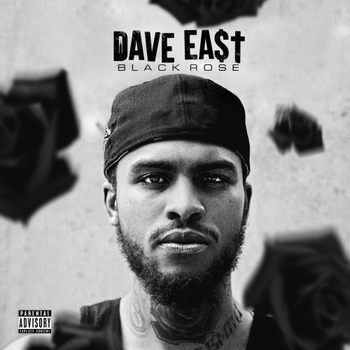 cover 11 Dave East   Black Rose (Mixtape)