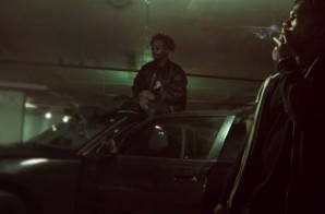 Derek Wise – AWKWARD (Video)