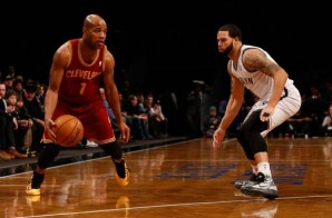 Cleveland Cavs Trade Jarrett Jack to The Nets; Celtics Get Tyler Zeller & Marcus Thornton & 2016 First Round Pick