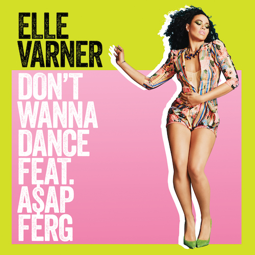 elle varner dont wanna dance ft asap ferg HHS1987 2014 Elle Varner   Dont Wanna Dance Ft. ASAP Ferg