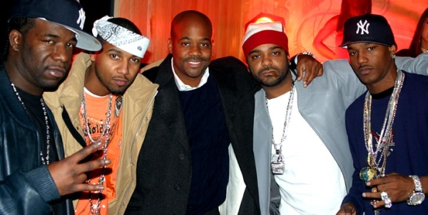 flip g CamRon   C.F.W.U. Ft. Jim Jones & Hell Rell
