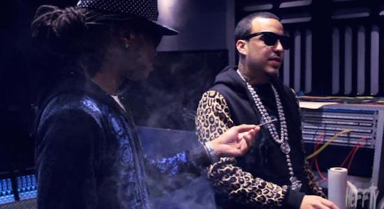 future rock star ft french montana HHS1987 2014 Future   Rock Star Ft. French Montana