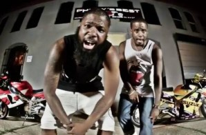Hollowman x Reed Dollaz – They Don't Love You No More Freestyle (Video)