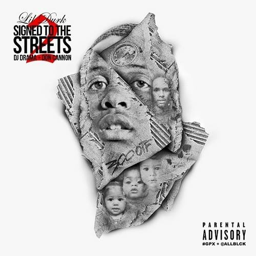 lil durk signed to the streets 2 mixtape HHS1987 2014 Lil Durk   Signed To The Streets 2 (Mixtape)
