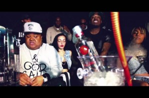 Da Don Vet – I Want You Girl ft. Fred The Godson & Remo The Hitmaker (Video)