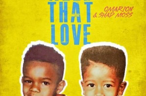 Omarion – Need That Love Ft. Shad Moss