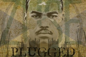 Zuse – Plugged (Mixtape) (Hosted by DJ Scream & DJ Green Lantern)