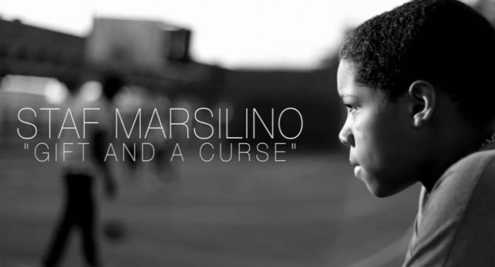 staf marsilino gift and a curse video HHS1987 2014 Staf Marsilino   Gift And A Curse (Video)