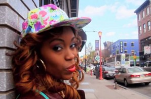 Suzann Christine – Just Wanna Live (Official Video)