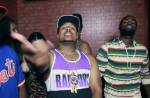 J-Ness – What's The Word ft.Tsu Surf (Video)