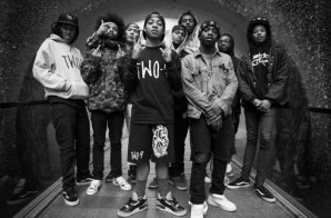 Two-9 Announces Deal With MikeWillMadeIt's Eardruma Records/Interscope Records (Video)