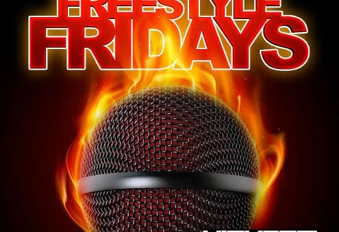 HHS1987 Freestyle Friday (7-18-14) **Vote For This Week's Champ Now** (Polls Close Sunday At 11:59pm EST)