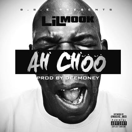 unnamed 24 Lil Mook   Ah Choo (Prod. by DeeMoney)