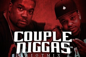 Bynoe – Couple Niggas (Remix)